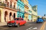 Kuba, Havana i Varadero