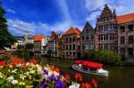 Nizozemska & Belgija