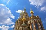 Rusija, Bijele noći u Sankt Peterburgu