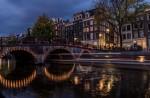Amsterdam: 6 dana