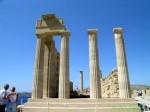 Atena i Grčka Nova godina: 8 dana