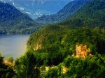 Bavarska, Munchen i bajkoviti dvorci Bavarske