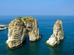 Libanon i Bejrut
