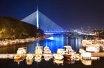 Beograd, Nova godina, hotel Abba