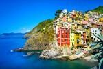 Cinque Terre, Elba i Ligurska obala