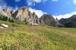 Italija, planinska bajka - Dolomiti i Alpe