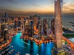 DUBAI - ZIMSKI PRAZNICI - 6 dana zrakoplovom