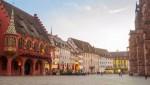 Alsace i Schwarzwald - Francuska i Njemačka