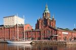 Stockholm i Helsinki - prijestolnice Švedske i Finske