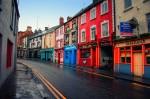 Irska, Nova godina