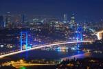 Istanbul, zimski praznici u Istanbulu
