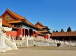 Uskrs u Kini - 11 dana