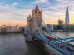 LONDON - 4 dana zrakoplovom