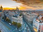 MADRID 2020. - 4 dana zrakoplovom