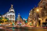 Madrid, zimski praznici u Madridu