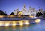 Madrid i Andaluzija