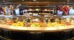 Novi koncept buffet restorana