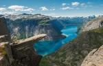 Norveška, ljepota Norveških fjordova, Oslo i Bergen