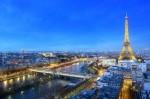Nova Godina u Parizu - 6 dana autobusom