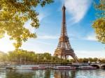 PARIZ 2020. - 4 dana zrakoplovom