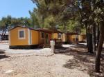 Mobilne kućice u kampu Port 9 | Korčula | Akcije do -30%