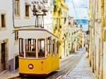 PORTUGAL 2020. - 6 dana zrakoplovom