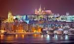 Nova Godina u Pragu - 4 dana