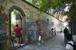 Jonh Lennon u Pragu – zid poruke ljubavi i mira