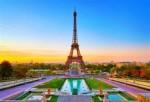 Pariz - 6 dana