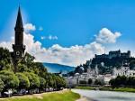 SALZBURG, INNSBRUCK I AUSTRIJSKA JEZERA - 3 dana autobusom