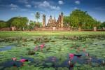 Vijetnam i Kambodža, Nova Godina u Vijetnamu i Kambodži