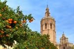 Valencia - Uskrs u Valenciji